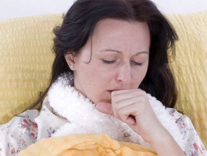 Лікування загострення хронічного тонзиліту