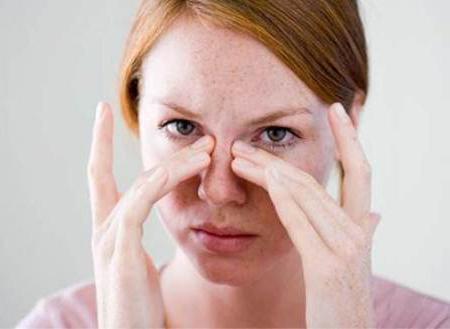 Лікування закладеності носа народними засобами