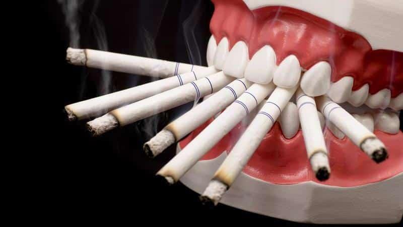 Лікування запаху з рота народними засобами і методами