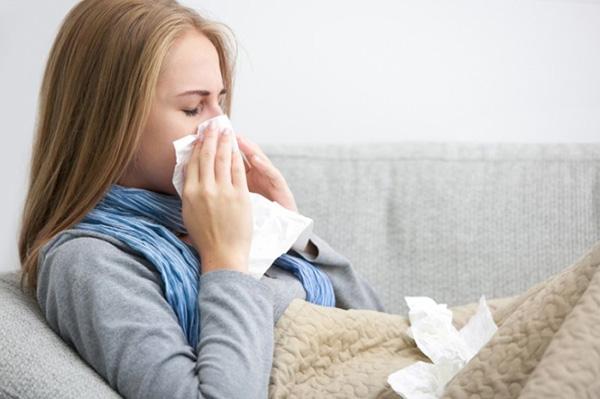 Лікування застуди при вагітності в 3 триместрі