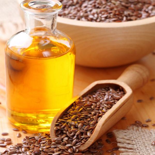 Лляне масло – корисні властивості і протипоказання