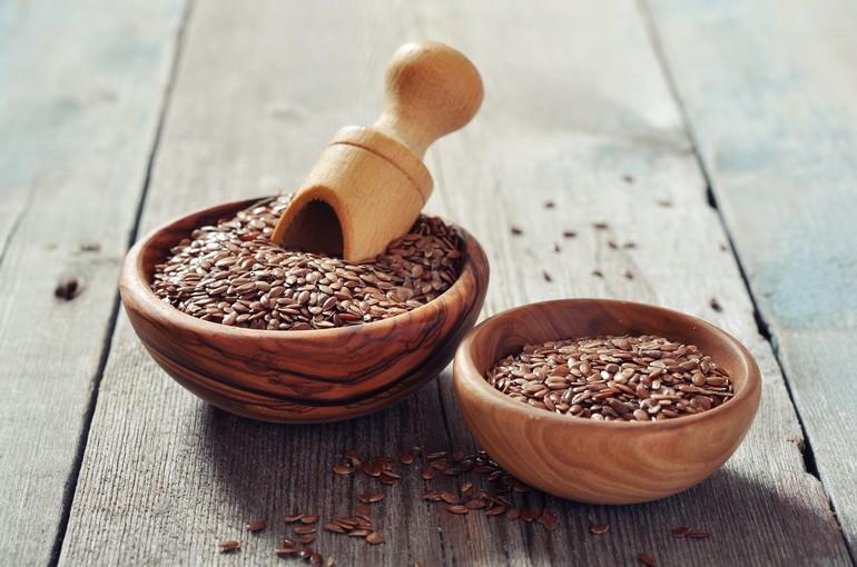 Лляне насіння корисні властивості і протипоказання Корисні властивості