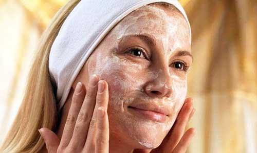 Маски від зневоднення шкіри