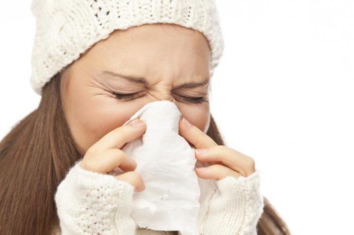 Чи можна промивати ніс Фурациліном
