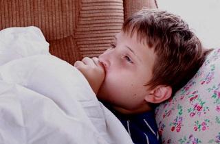 Нічний кашель у дитини – причини нападів у дітей 2019