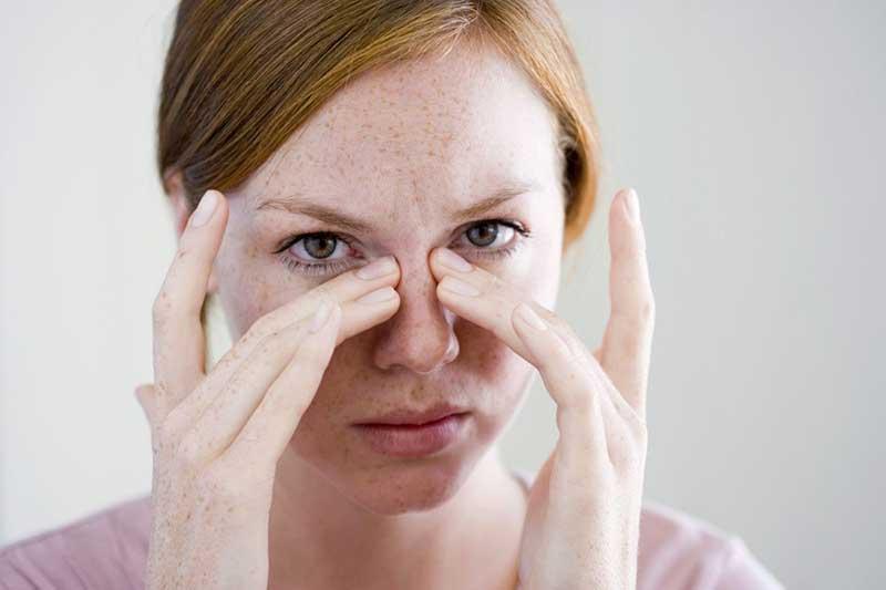 Чим лікувати алергічний гайморит ліки
