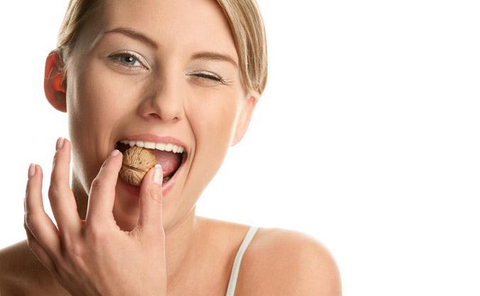 Народні засоби від чутливості зубів