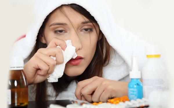 Настоянка прополісу при застуді
