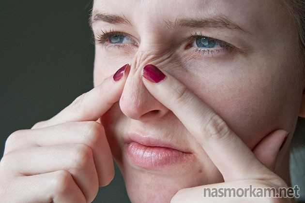 Не дихає ніс народні засоби