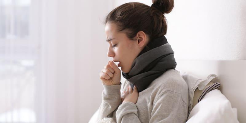 Не проходить кашель після застуди — що це означає і що краще зробити