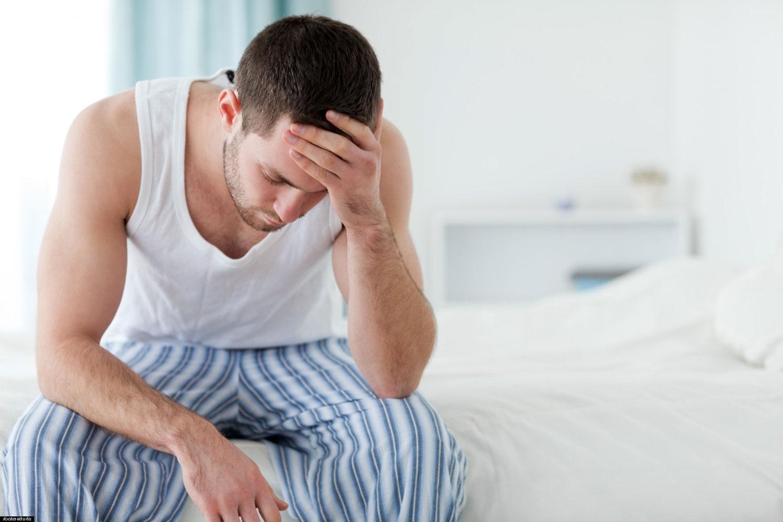 Неприємні відчуття в сечівнику (утерте) у чоловіків: причини