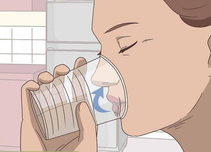 Неприємний запах з горла основні причини симптому