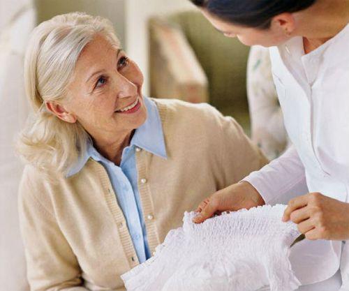 Нетримання сечі у жінок після 50 років: причини, діагностика та лікування