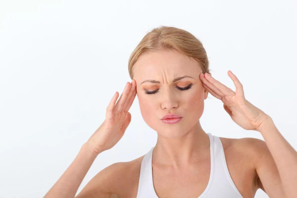 Невроз нав'язливих станів лікуємо в домашніх умовах