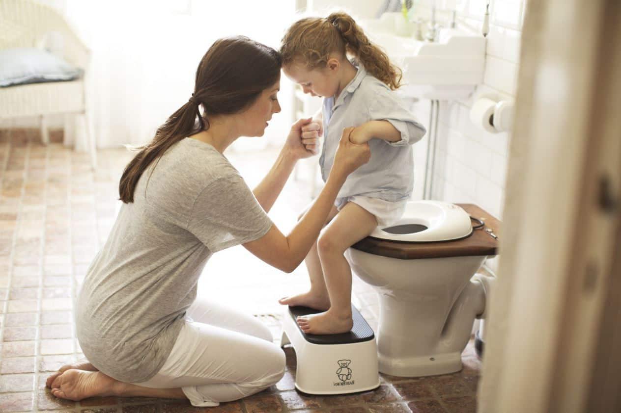 Нейрогенний сечовий міхур у дітей