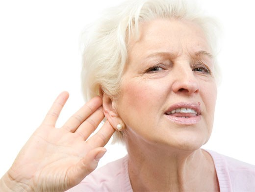 Нейросенсорна приглухуватість діагностика симптоми і лікування хвороби