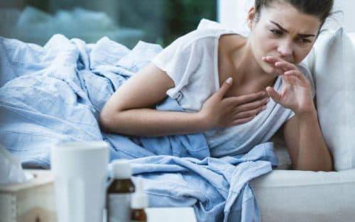 Нежить без температури у дорослого: як і чим лікувати слабкість