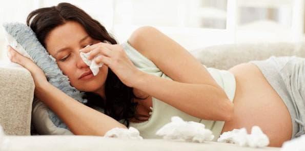 Нежить при вагітності 2 триместр Чим лікувати