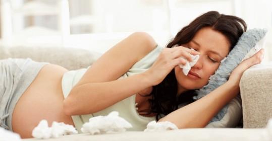 Нежить при вагітності на ранніх термінах: як і чим лікувати