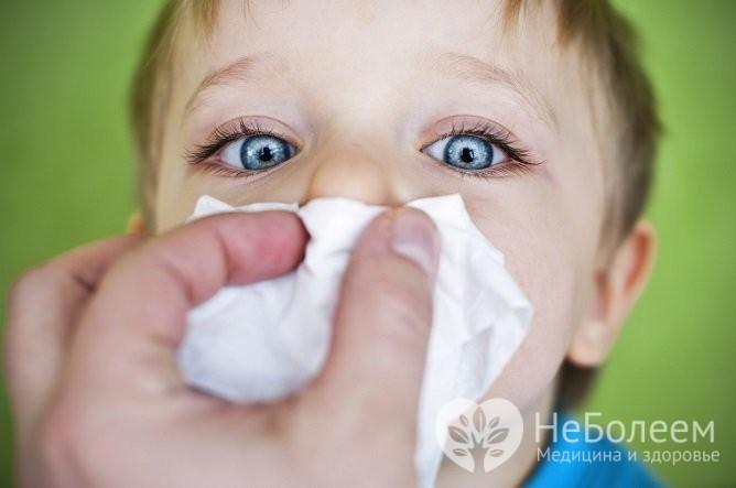 Нежить причини захворювання і його лікування