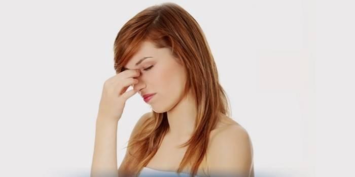Нежитю немає, а ніс закладений. Що робити, як лікувати і потрібно.