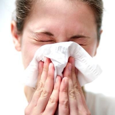 Інфекційний вірусний і бактеріальний риніт