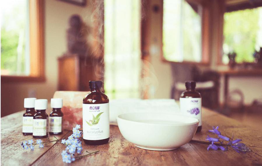Інгаляції ефірними маслами: користь і шкода процедури, рецепт і техніка проведення. Як робити інгаляції з ефірними маслами