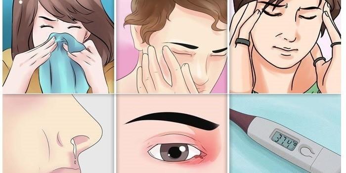 Інгаляції небулайзером як один з найефективніших методів лікування гаймориту