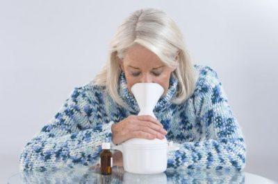 Інгаляції при синуситі небулайзером – Чи можна робити в домашніх умовах парові інгаляції