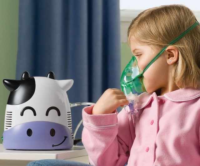 Інгаляції при запаленні легенів: методи проведення, розчини, рекомендації. Інгаляції небулайзером при пневмонії