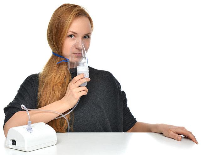 Інгалятор компресорний або ультразвуковий — як вибрати?