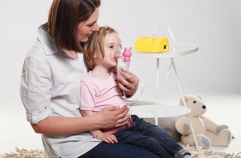 Інгалятори для дітей та дорослих – як вибрати універсальний для домашнього використання