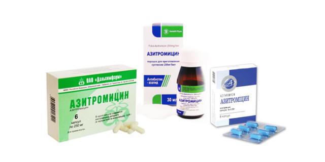 Інструкція по застосуванню препарату Азитрус для дітей і дорослих та аналоги