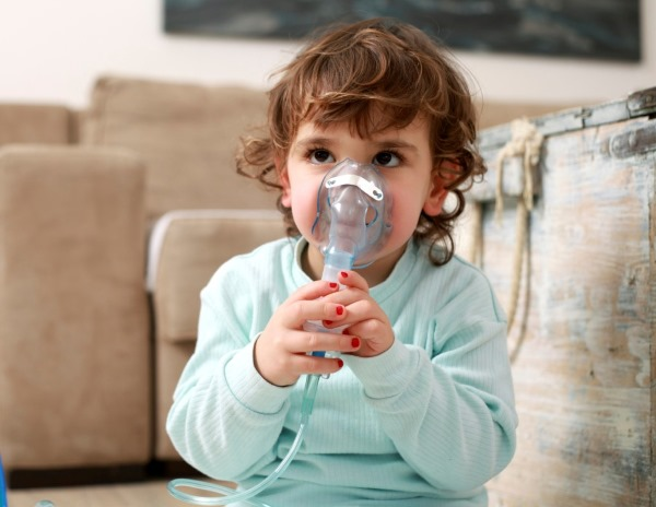 Інструкція по застосуванню Пульмикорта для інгаляцій дітям