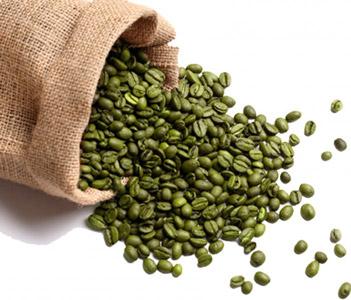 Олія зерен зеленої кави для обличчя