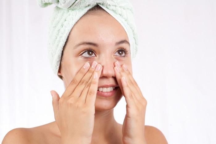 Що не можна робити з шкірою навесні
