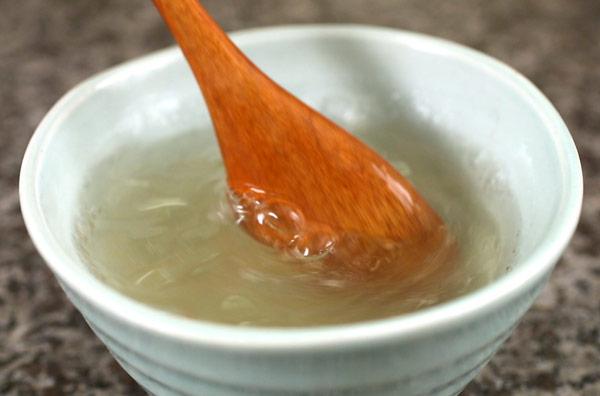 Використання желатину для краси і здоров'я шкіри обличчя
