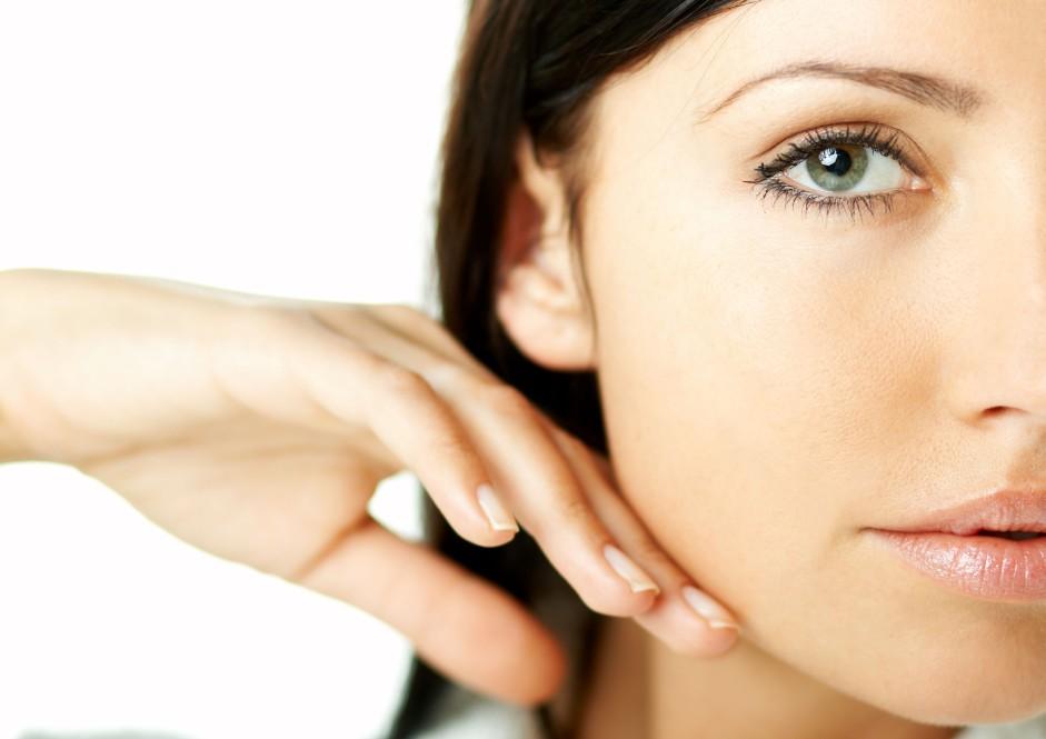 Як добитися ідеального кольору обличчя за тиждень