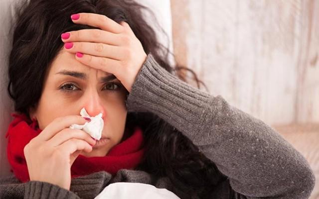 Як повернути здоровий вигляд обличчя після застуди