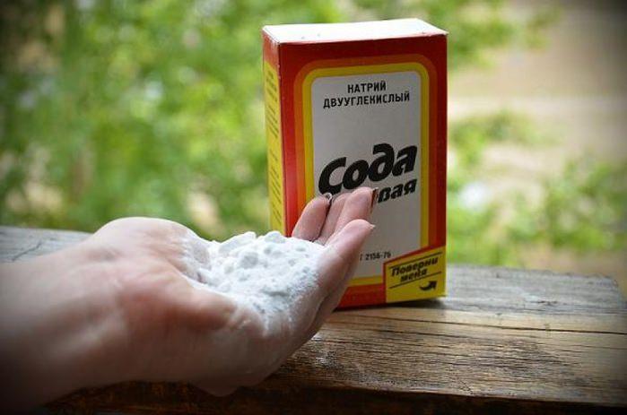 Які засоби від поту не зашкодять шкірі?
