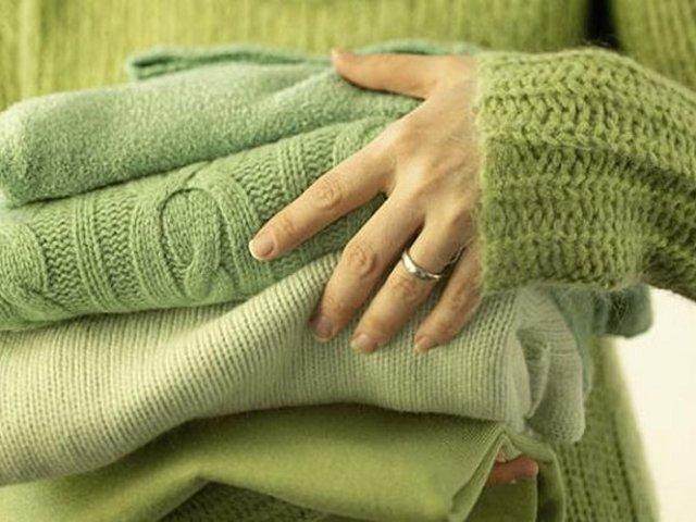 Яка одяг викликає роздратування шкіри?