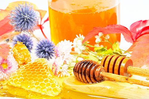 Який мед найкраще для шкіри?