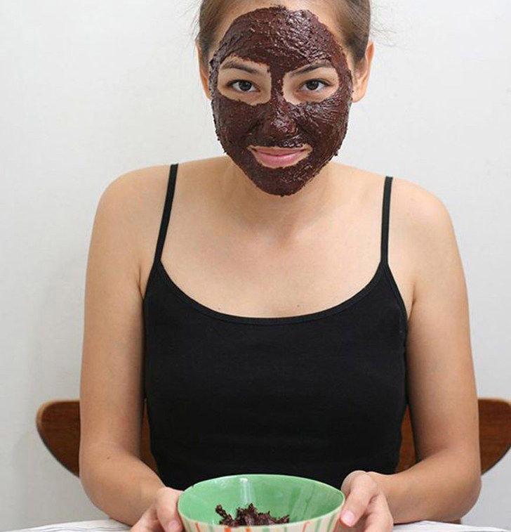 Який шоколад купити в магазині для виготовлення шоколадних масок