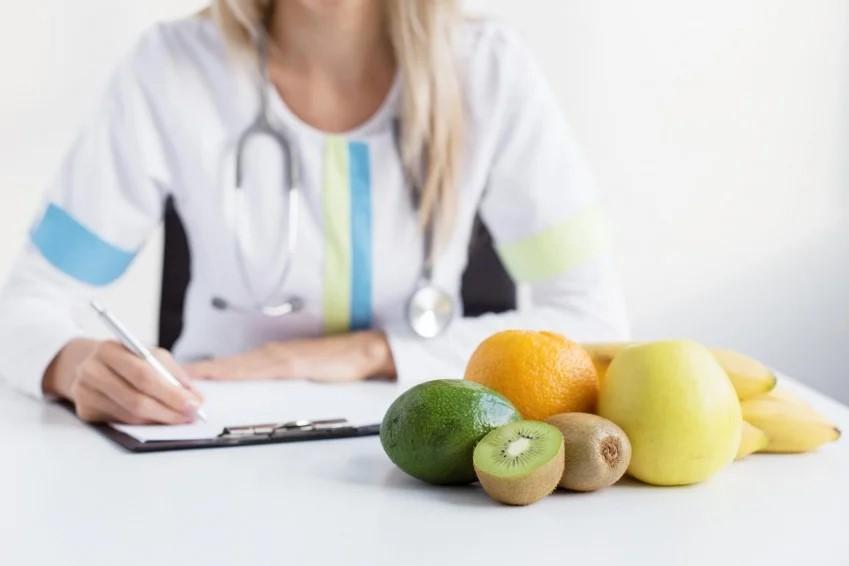 З-за нестачі чотирьох вітамінів страждає імунітет і лущиться шкіра